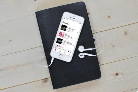 3 podcasts à découvrir - un café avec Clémentine