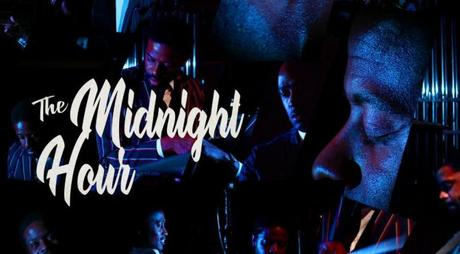 Ali Shaheed Muhammad & Adrian Younge « The Midnight Hour » @@@@
