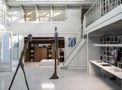 Ouverture l'Institut Giacometti Paris