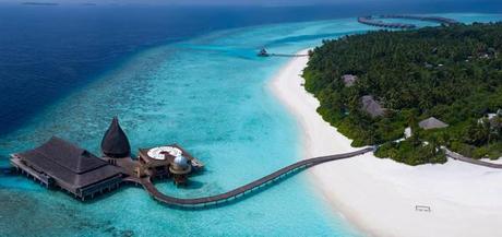 ANANTARA KIHAVAH MALDIVES VILLAS PRÉSENTE SKY