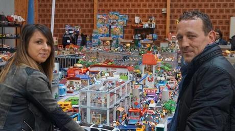Les playmobil: Un phénomène multigénérationnel