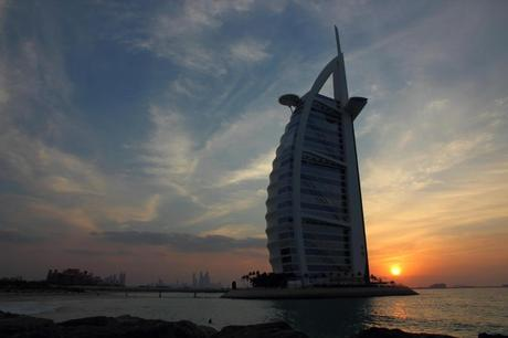 Dubaï, un Émirat bien différent du Québec