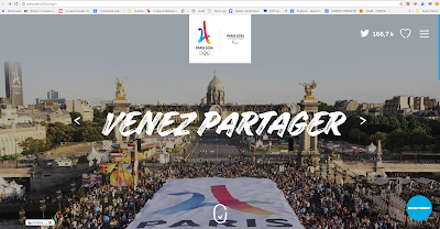 Glocalize @Paris2024