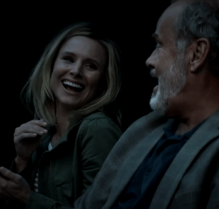 [Trailer] Like Father : Kristen Bell retrouve Seth Rogen !