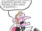 Caricature Appel Juin