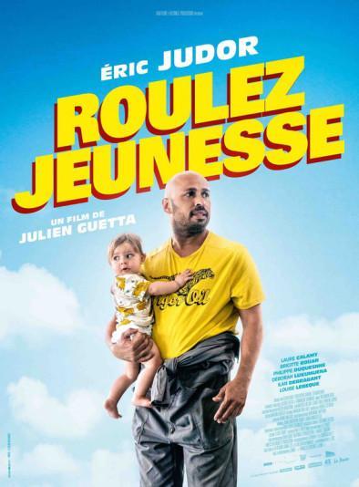 L'affiche et la bande annonce de « ROULEZ JEUNESSE » la comédie réalisée par Julien Guetta