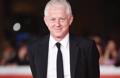 What's your name? Richard Curtis