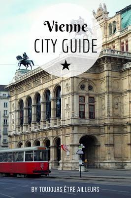 Que voir ou faire à Vienne en 1, 2 ou 3 jours ? Le week-end idéal d'une expat ! #cityguide #citytrip #Austria #Vienna #Wien #tips
