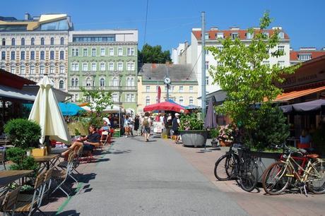vienne leopoldstadt karmelitermarkt