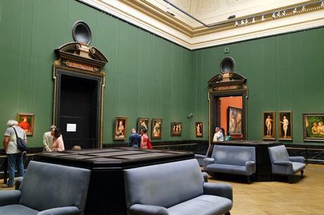 vienne kunsthistorischesmuseum musée histoire art