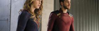 Supergirl saison 4 : plus de Mon-El, mais du Red Son au menu ! (spoilers)