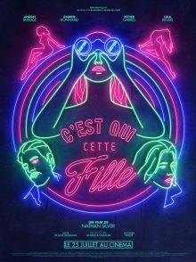 [Cabourg 2018] Les films vus