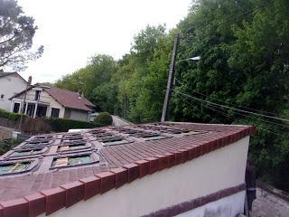 Il ne reste plus qu'a installer les panneaux photovoltaïques