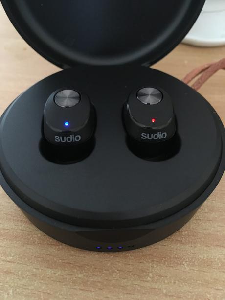 Mon avis sur les écouteurs sans fil de chez SUDIO : Les Nivå.