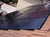 Troisième étape installation photovoltaïque