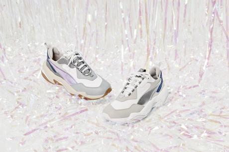 Sneakers de la semaine : Thunder Electric de Puma