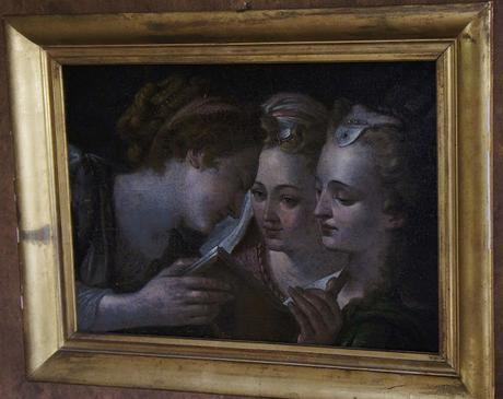 Frans Floris De Vriendt (1517-1570) Suite