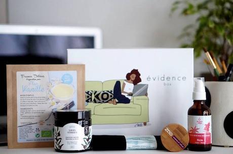box-evidence avis