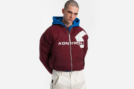 Kappa Kontroll dévoile sa collection Absolute Body Kontroll pour la fin d'année
