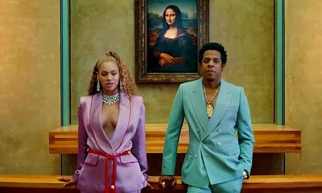 Everything is Love sur Apple Music
