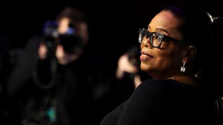Ensemble, Oprah Winfrey et Apple vont créer des programmes originaux