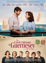 Coup de cœur : Le cercle Littérature de Guernesey