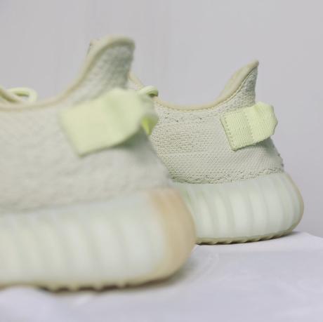 adidas Yeezy Boost 350 Butter : Release date