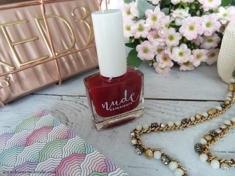 Beauté Everyday - My Sweetie Box - Juin 2018