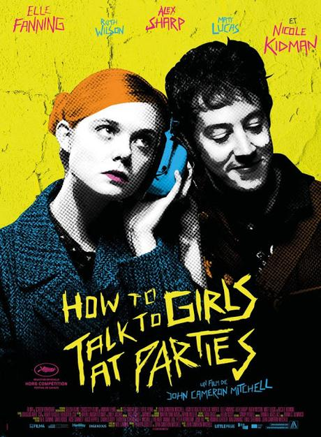 [CRITIQUE] : How To Talk To Girls At Parties