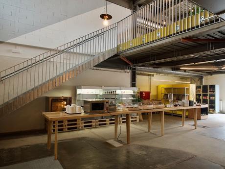 Kesselbetrib à Differdange – un bistrot-épicerie bio-durable