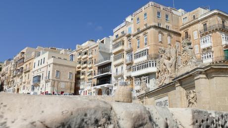 La Valette • Valletta #3