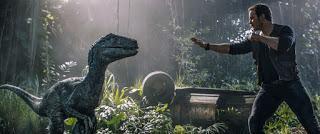 Jurassic World : Fallen Kingdom. Hollywood, ses fantômes et ses ruines
