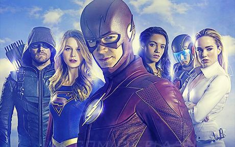 The CW dévoile les dates de la rentrée 2018 !