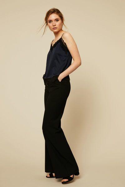 Pantalon slim : je veux le même look
