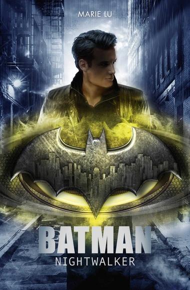 [Lecture] Batman Nightwalker : la jeunesse de Bruce