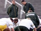 Springboks version Rassie Erasmus renouveau rugby Sud-Africain