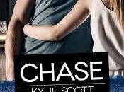 Dive Chase Kylie Scott