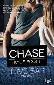 Dive bar #3 Chase de Kylie Scott
