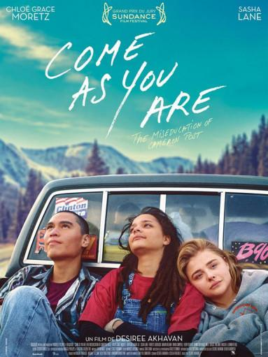 Come as you are, infos et Affiche