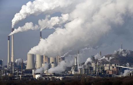 Les enjeux climatiques au coeur de la stratégie des entreprises