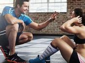 personal trainer pour entrainement