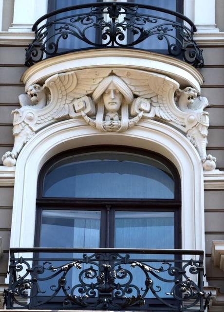 Cent ans d'indépendance de la Lettonie, 100 bonnes raisons d'aller à Riga en 2018