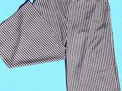 Trendy avec pantalon taille haute