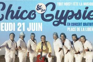 fete musique chico gypsies salsanewz