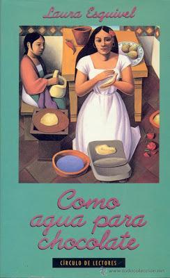 Les Épices de la passion - Como agua para chocolate, Alfonso Arau (1992)