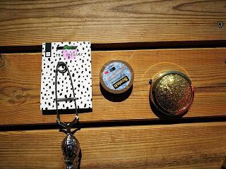 Unboxing: Découvrez la box New Romance des éditions La livre de poche romance - Avril 2018