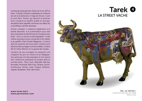 Exposition Cow & Cow