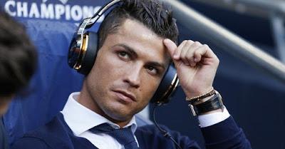 Comment la routine de Cristiano Ronaldo le jour des matches lui permet de gagner