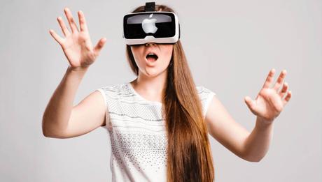 Apple : un casque AR/VR avec écrans 8K pour 2020 ?