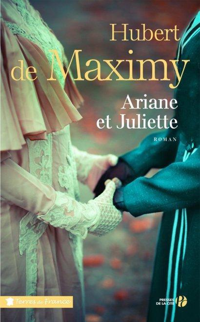 Ariane et Juliette, d'Hubert de Maximy